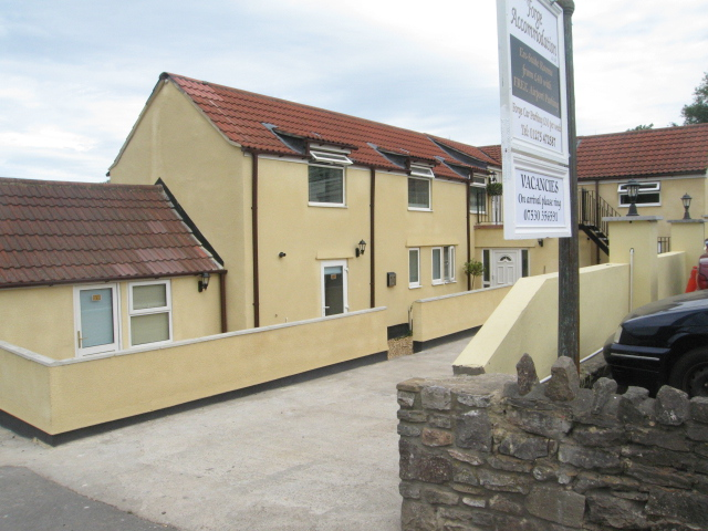 Cheap Bed And Breakfast Near Bristol Airport